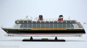 cruise ship model ebay