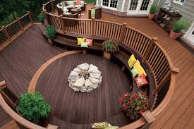 composite or pvc a guide to choosing deck materials