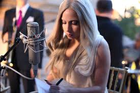 photos a gaga thanksgiving special monsters official