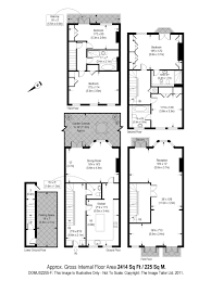 kensington house plan escortsea