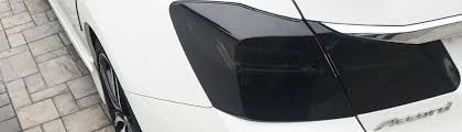 lexus lights for honda accord honda accord tail light tint honda accord tail light tint kit