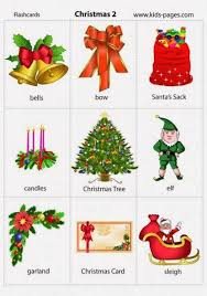 christmas worksheets english learners english worksheet