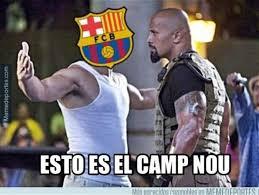 Meme Deportes - memes barcelona vs psg curiosidades de f禳tbol futbolred