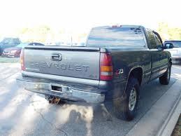 2002 used chevrolet silverado 1500 ext cab 143 5
