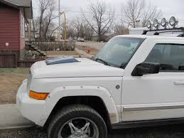 jeep commander vs patriot hood scoop ideas jeep commander forums jeep commander forum