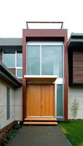 Exterior Glass Front Doors by Front Doors Door Inspirations View In Gallery Front Door