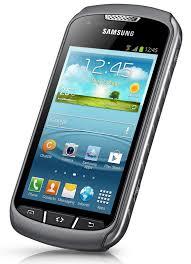Rugged Smartphone Verizon Samsung Galaxy Xcover 2 Rugged Smartphone Itech News Net