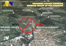 Pyramids In America Map by The Bosnian Pyramids Great Cover Up Taking Place Facts Regarding