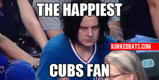 Cubs Fan Meme - our 30 best jack white at cubs game memes korked bats