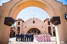 wedding arches san diego mountain ranch country club wedding