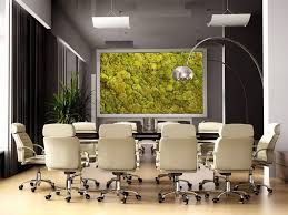 Interior Green Biophilic Designer Joe Zazzera Discusses The Many Benefits Of