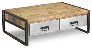 wood metal end table coffee tables with metal base and wooden top