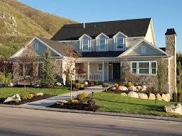 hampton home design for new homes in utah homes pinterest