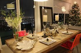 holiday table decor rustic u0026 romantic u2013 siyc