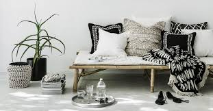 why the u0027modern nomad u0027 interiors trend needs more cushions