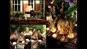 african theme wedding decor decorating of party