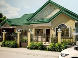 Modern One Story House Plans 12 One Storey House Floor Plans In The Philippines Single Valuable