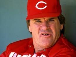 Pete Rose Meme - with cooperstown not considering him pete rose selected for