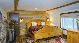 aspen lodging at c lazy u luxurious dude ranch colorado
