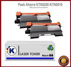 Toner Kk k k brothers the best price in savemoney es