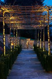 outdoor lighting ideas for pergolas sacharoff decoration