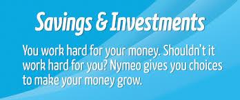 savings nymeo