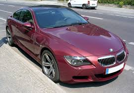 2007 bmw m6 horsepower bmw m6