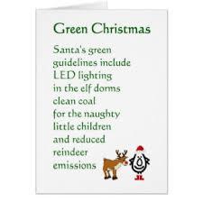 christmas poem greeting cards zazzle co nz