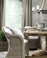 Wicker Dining Chairs Ikea Whicker Dining Chairs Wicker Dining Chairs Check Out The Stenciled