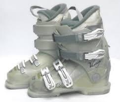womens size 9 in ski boots dalbello vantage sport s ski boots size 9 mondo 26 used