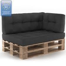 oder sofa palettenkissen 6 teiliges set für sofa oder aus
