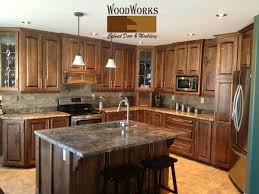 woodworks cabinets mouldings stairs and millwork