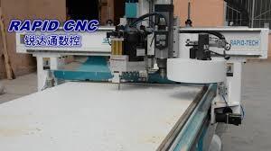 kitchen cabinet furniture drilling hole cnc router 1325 cnc