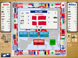 Ww2 Allied Flags Allies Vs Axis Ipad Review