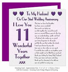 11th anniversary gift ideas 8 year wedding anniversary gift ideas awesome my husband 11th