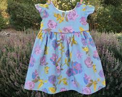 baby dress etsy