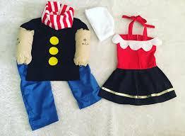 olive oyl costume popeye olive oylpopeye the sailor costume ooc