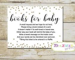 bring a book instead of a card wording book instead of card etsy