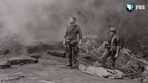the vietnam war a new film by ken burns and lynn novick to air