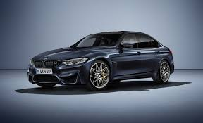 bmw m3 resale value bmw 30 jahre m3 commemorates 30 years of the m3 car and