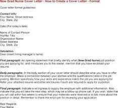 new grad rn cover letter graduate nurse cover letter australia