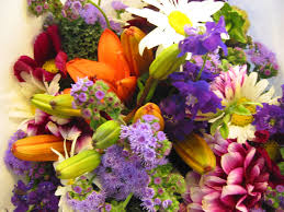 Preserving Fresh Flowers With Bleach Flowers Magazine