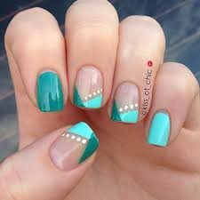 30 easy nail designs for beginners makeup nail nail and pretty
