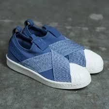 Sepatu Adidas Slip On jual sepatu adidas superstar slip on original bnib di lapak sport