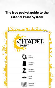 citadel paint the app android apps on google play