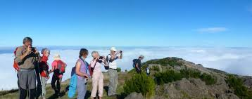 guided walking holidays walking holidays for singles and groups