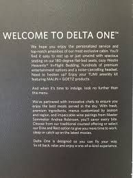 review delta one 767 los angeles to tokyo haneda one mile at a time