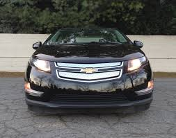 chevrolet volt should i buy a used chevy volt electric car