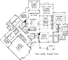 one craftsman house plans 34 best house floor plans images on house floor plans