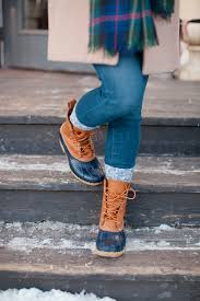 womens ll bean boots size 11 l l bean boots style guide how to wear the iconic boot